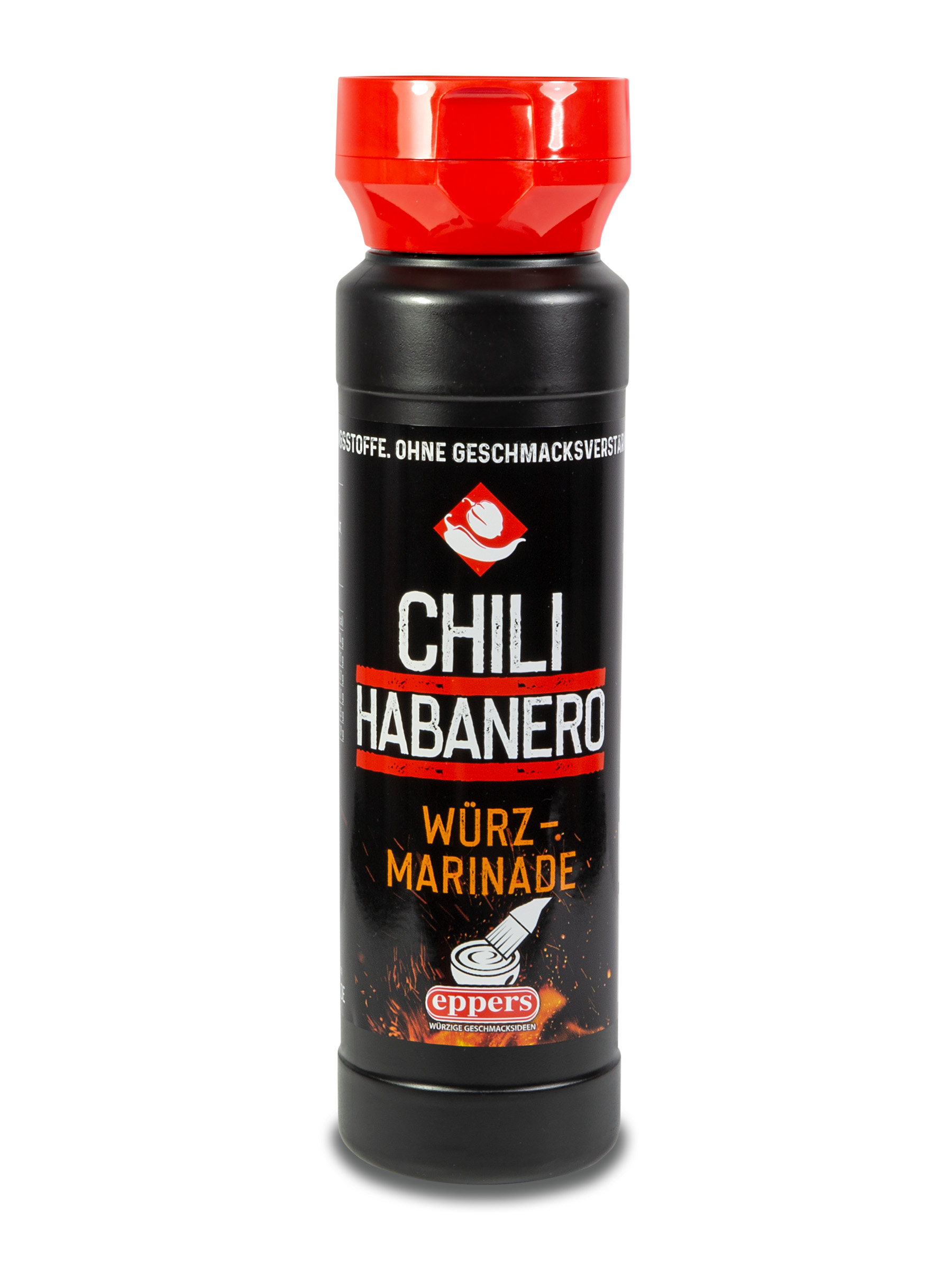 Würzmarinade Chili Habanero