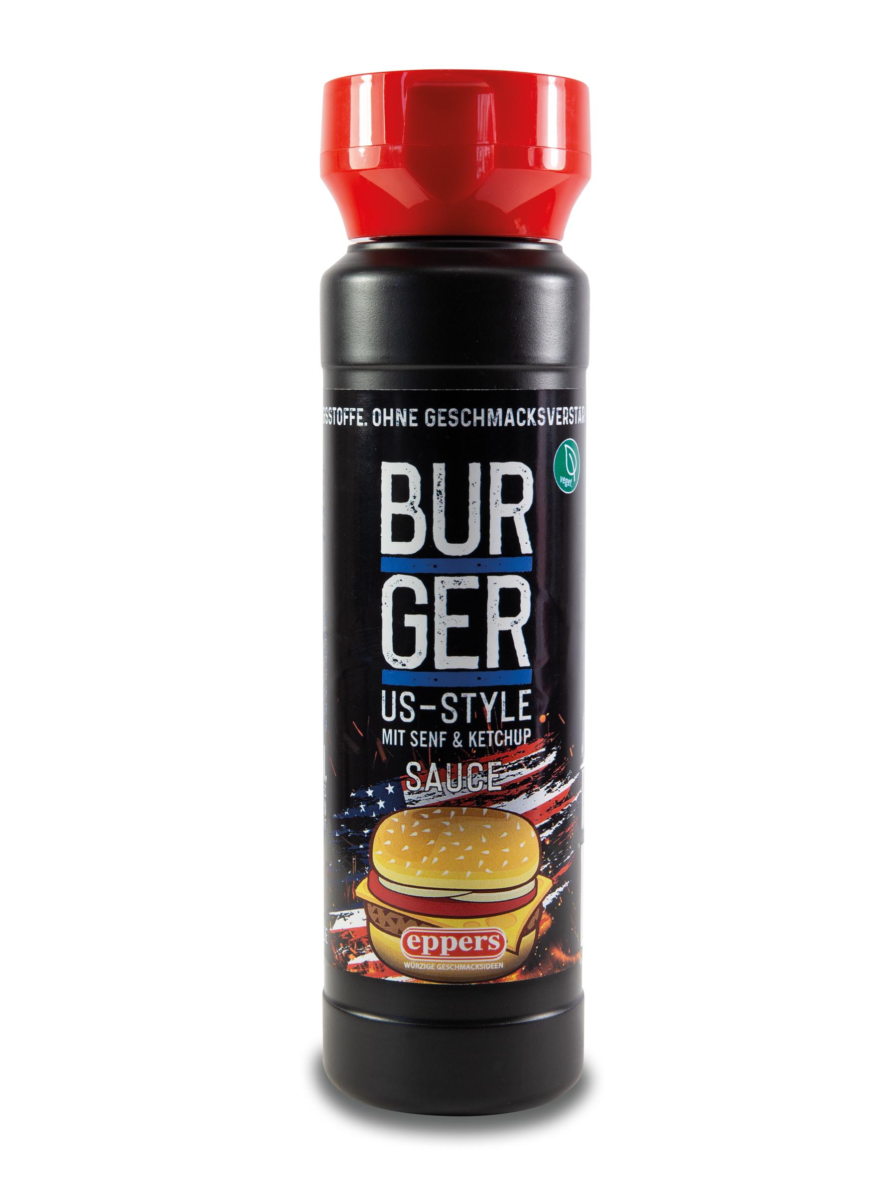 Burgersauce US Style