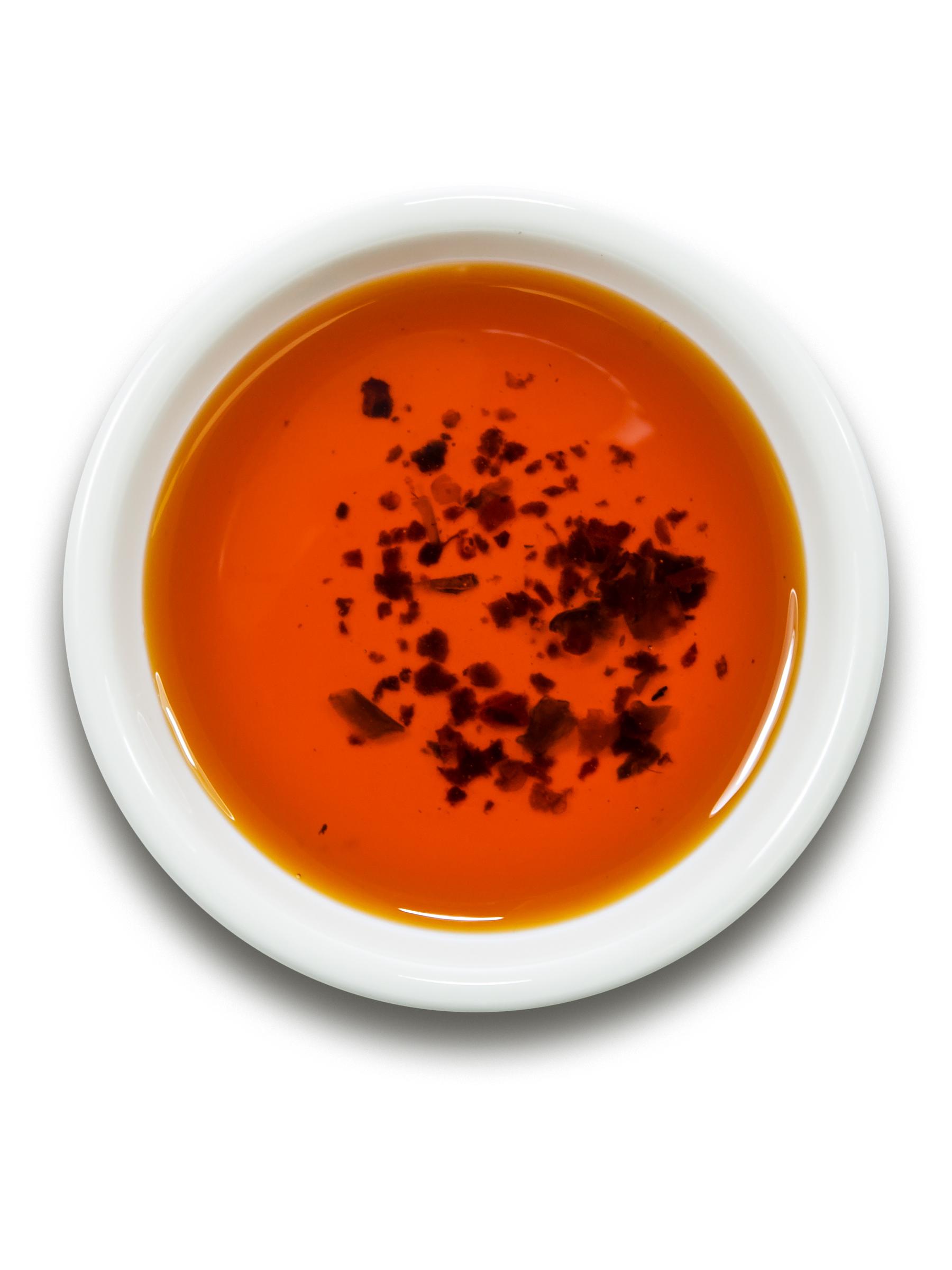Jalapeño-Peperoni Öl