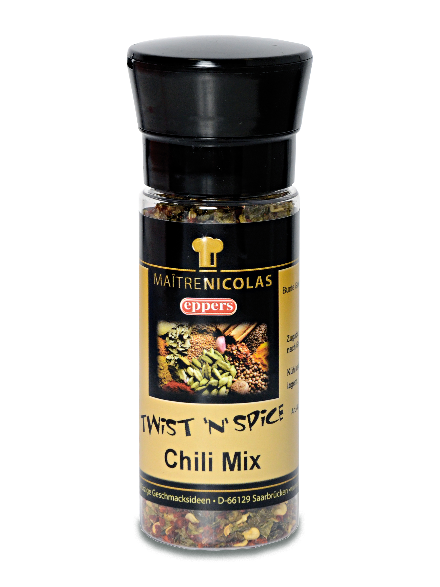 Chili Mix Twist´n´Spice